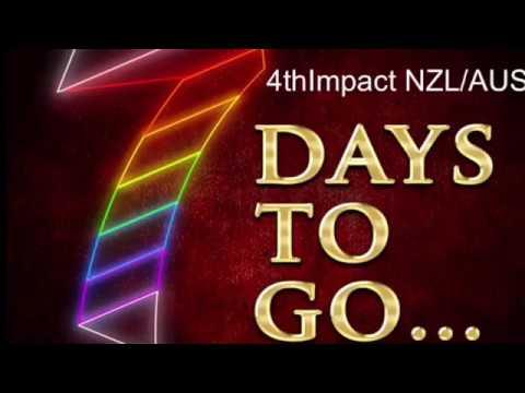 4thImpact in New Zealand & Australia
