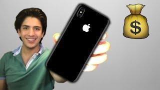 COMPRE un iPHONE BARATO
