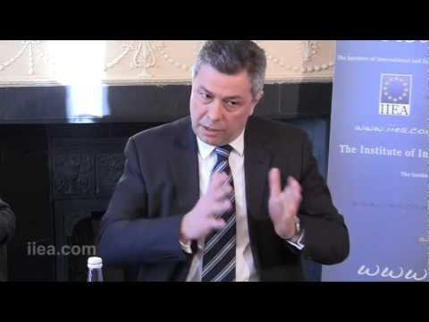 Vladimir Drobnjak on Croatia: 28th Member of the EU