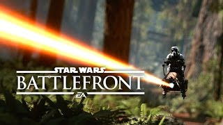 Star Wars Battlefront - Funny moments #3 [Speeder Bike Mayhem](Funny moments montage number three made out of clips collected from playing star wars battlefront., 2016-02-19T06:26:06.000Z)
