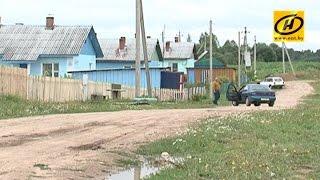 Как живёт в Сенненском районе многодетная семья из Украины, переехавшая год назад в Беларусь?