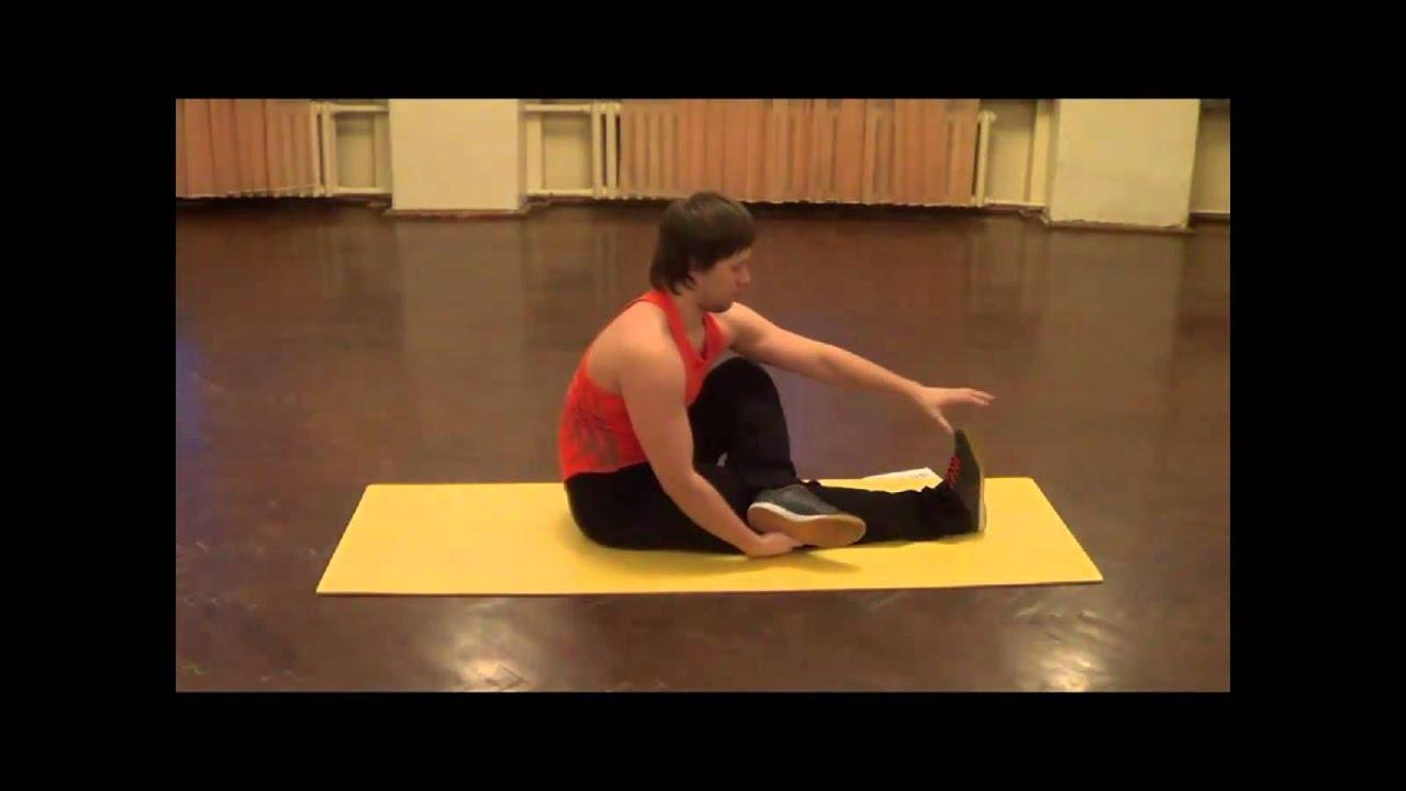 Растяжка суставов колен доа коленных суставов код по мкб 10