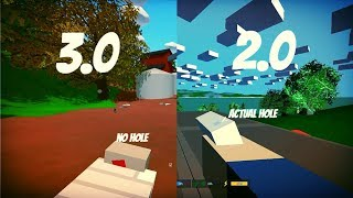 15 Details that were in Unturned 2.0 but are not in Unturned 3.0