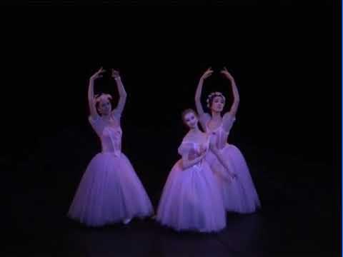 Paris Opera Ballet - Pas De Quatre