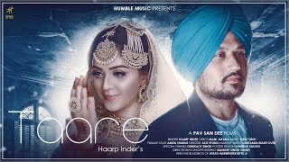 Taare ( Full Video ) | Haarp Inder | Latest Punjabi Song 2020 | Humble Music |