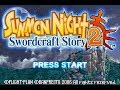 Summon Night Swordcraft story 2. Day 1 part 1, Meeting my guardian beast