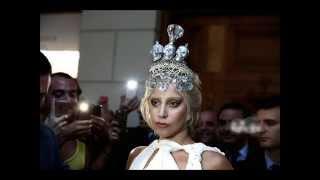 "The ""Lady Gaga"" crown Thumbnail"