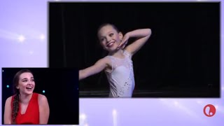 Dance Moms - The Girls Look Back On Previous Seasons #Emotional | S6, E20
