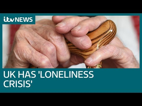 Government accused of fuelling loneliness crisis as day centres disappear | ITV News