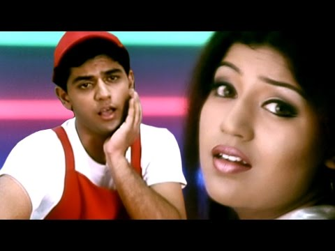 Nijam Cheppamante Full Video Song || Ammailu Abbailu Movie || Mohit, Vidya
