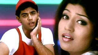 Nijam Cheppamante Full Video Song || Ammailu Abbailu Movie || Mohit, Vidya