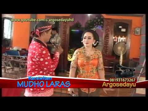 Mudho Laras 2016 PRING KUNING Ririk & Tomo