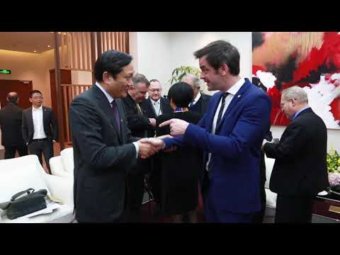 CEIBS enters into 2 partnerships to strengthen Sino-French business ties