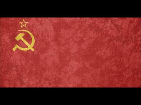 Soviet cosmonaut anthem - 14 minutes to start english subtitles