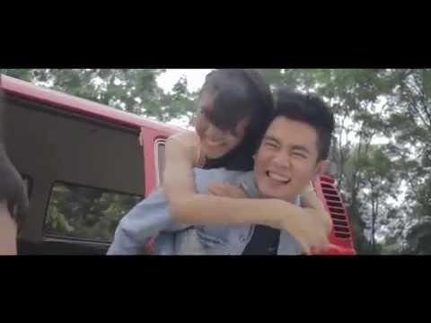 AMPM - Bangun Cinta [Official Clip]