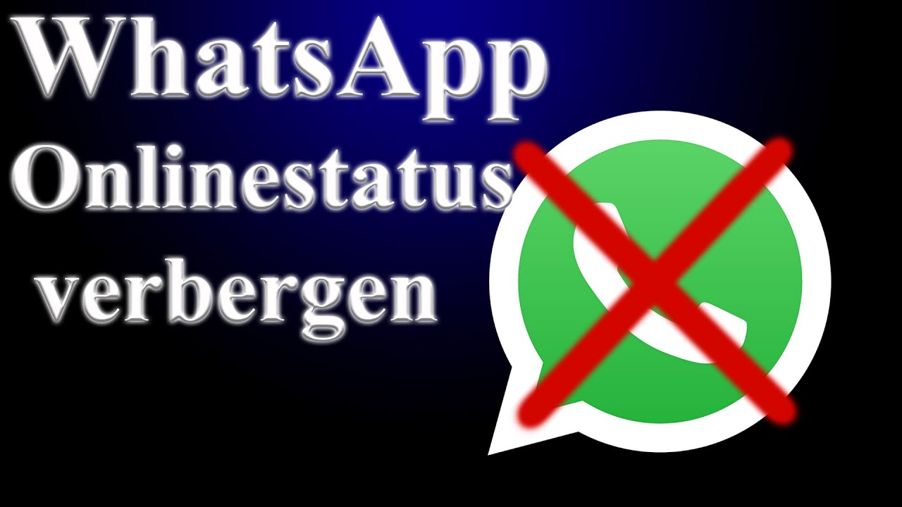 Whatsapp Status Verbergen Bei Iphone Und Android Smartphones