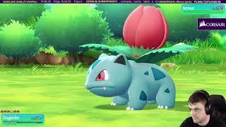 Latanie na Charizardzie jest SUPER - Pokemon Let's Go / 25.11.2018 (#5)