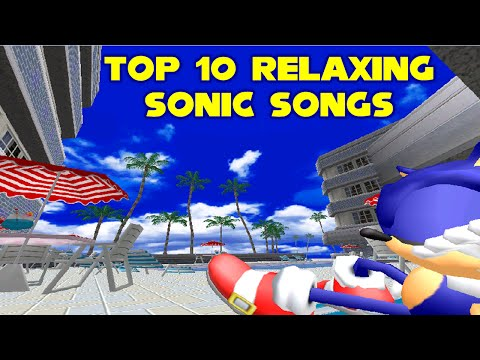 Download Top Ten Relaxing Sonic Songs mp3 » MP3Fusion net