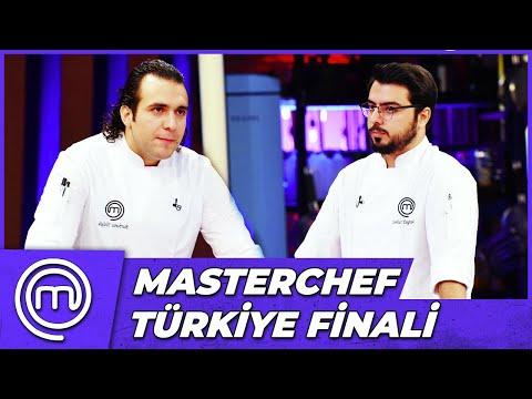 MasterChef Türkiye 2020 FİNALİ!