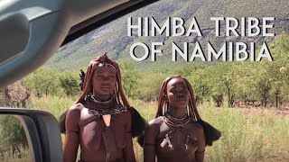 Travel to NAMIBIA. First-hand impression about peo...