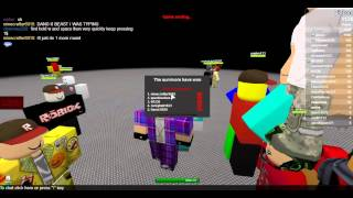 ROBLOX: Darkness - Pt. 2 of 2