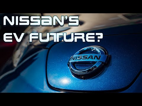Nissan Faces Massive Cuts As Profits Slump: What Does This Mean For Its Future Electric Cars?