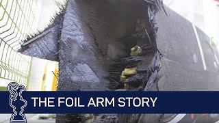 The Foil Arm Story