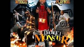 Lil Playboii - Look At Me (feat. Big Hood Boss) [Double I Monster Mixtape]
