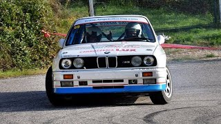 BMW M3 Rallying - HD