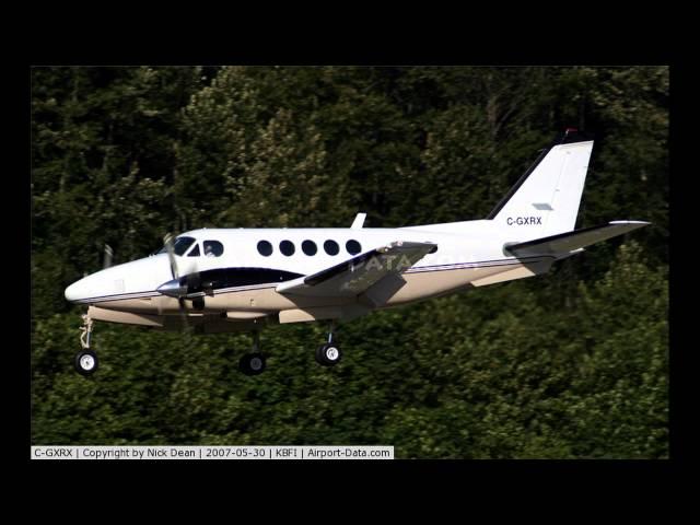 YVR - Northern Thunderbird Air 204 [C-GXRX] Crash - 10.27.11 - Tribute