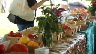 Heritage Harvest Festival at Monticello