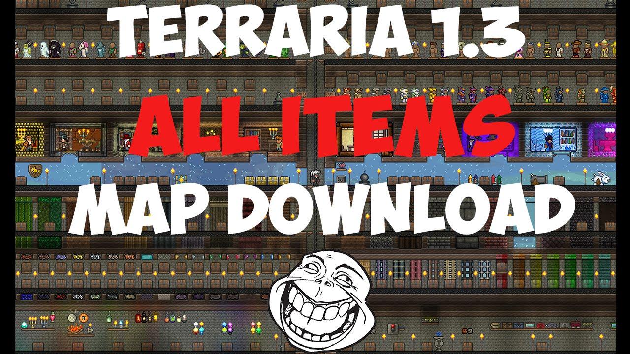 Terraria 1.4 free download mac