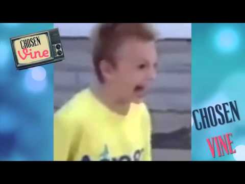★ CRACK Kid With REMIXES  Vine Compilation MUST WATCH