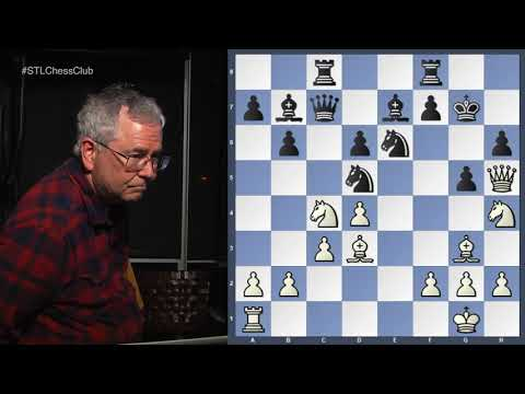 """Attack """"King's Rook 7"""" with the Queen & a Piece, Part 1 