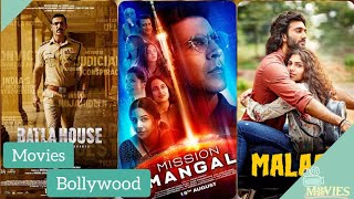 Bollywood Movies Mission Mangal Batla House Malaal | DOWNLOAD LINK IN DESCRIPTION
