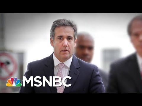 What Is The Worst Case Scenario For Michael Cohen? | Morning Joe | MSNBC