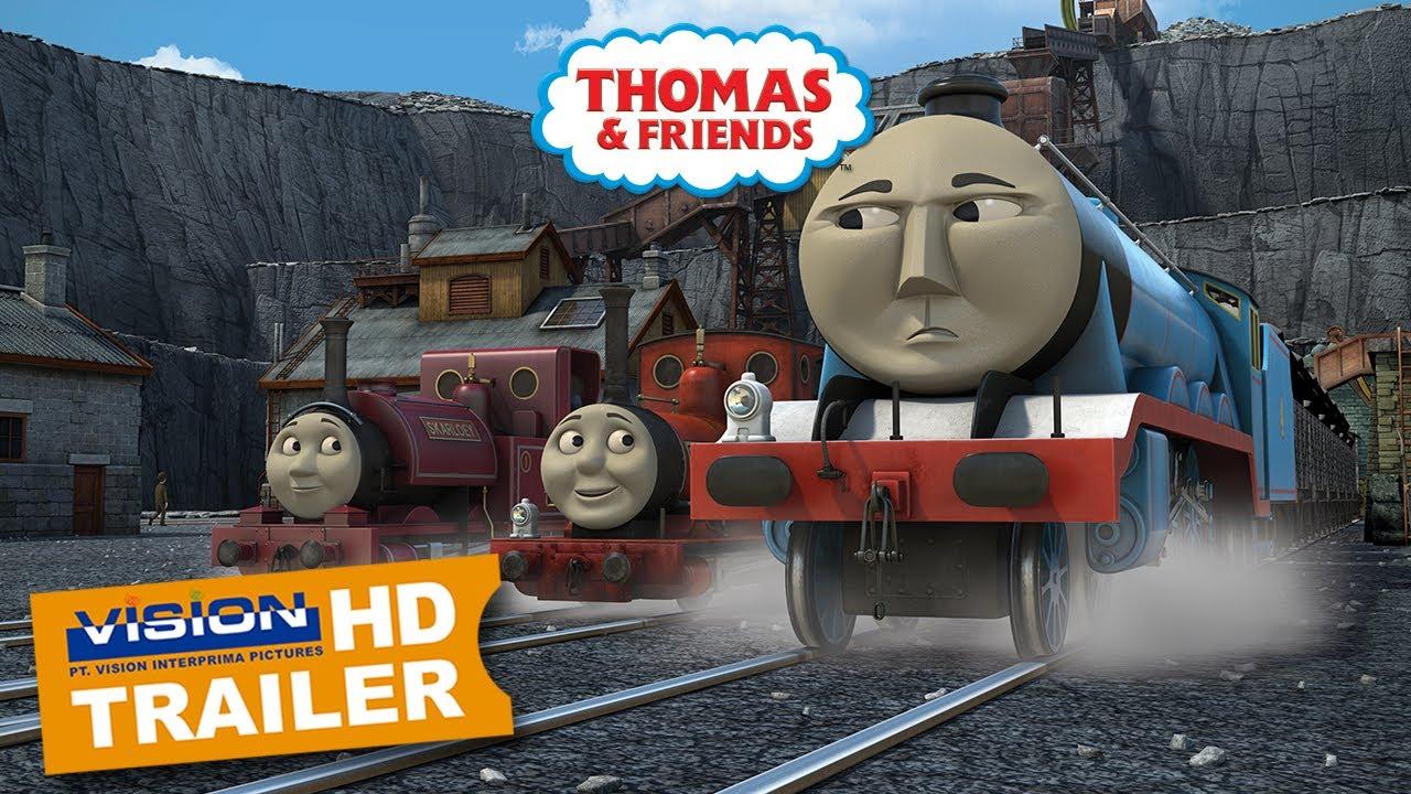 Thomas And Friends Season 20