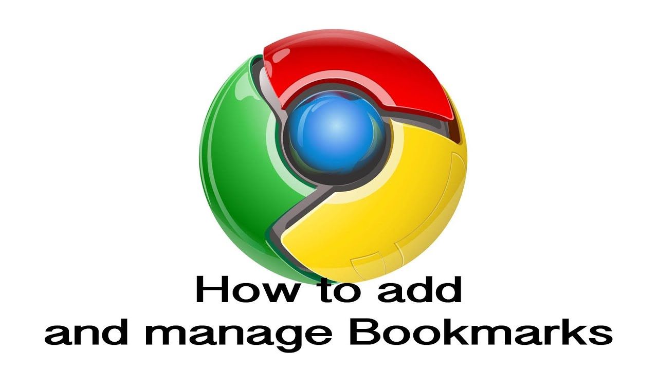How to add to bookmarks