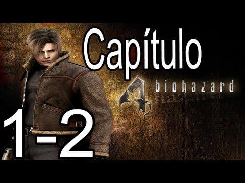 Resident Evil 4 HD Walkthrough: Capítulo 1-2 | El Pueblo | (PS3) | Español [HD]