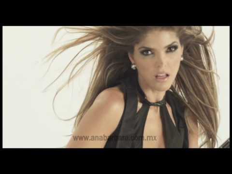 """Ana Bárbara """"Que Ironía"""" [VIDEO OFICIAL]"""