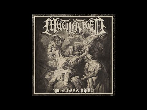 Mutilatred (US) - Ingested Filth (EP) 2019