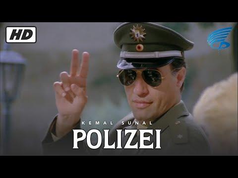 POLIZEI - HD Türk Filmi - Kemal Sunal