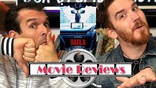 Badla Movie Review Amitabh Bachchan Taapsee Pannu
