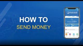 Learn How to Send Money on the Al Ansari Exchange App