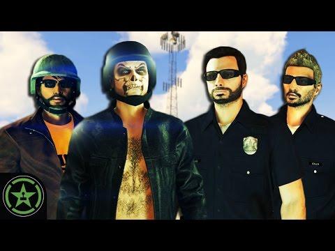 Generate Let's Play - GTA V - The Prison Break: Setup - Criminal Masterminds (Part 2) Pics