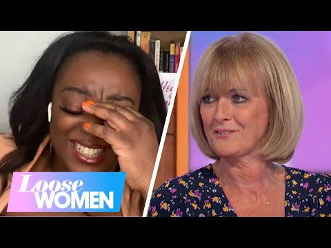 Don't Stress, We're Not Perfect Parents Either! | Loose Women from YouTube · Duration:  7 minutes 14 seconds