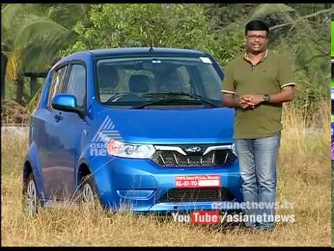 Mahindra e2o Plus Price in India, Review, Mileage & Videos | Smart Drive 19 Mar 2017