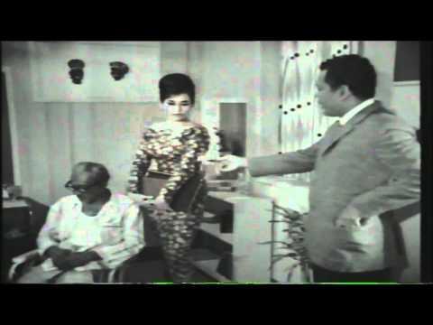 Madu Tiga - Pak Ali's Home