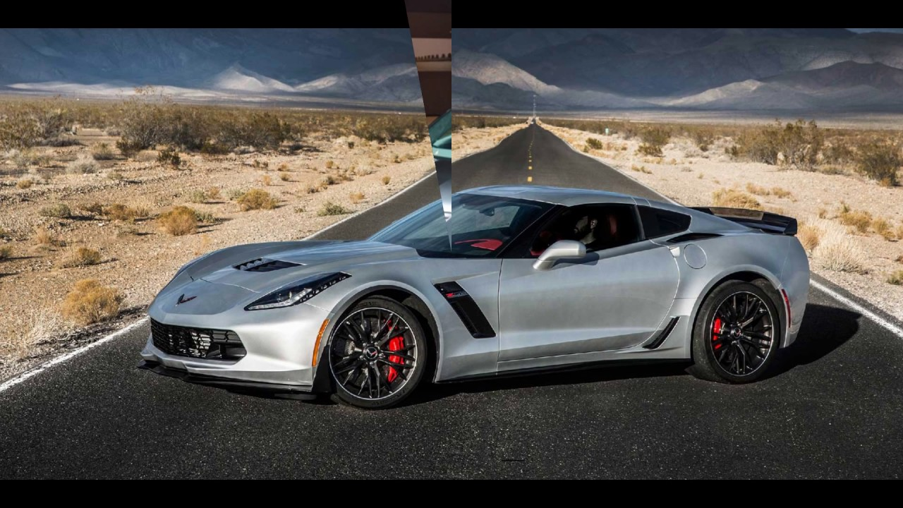 2018 Corvette Grand Sport >> All New 2018 The Chevrolet Corvette Grand Sport Youtube