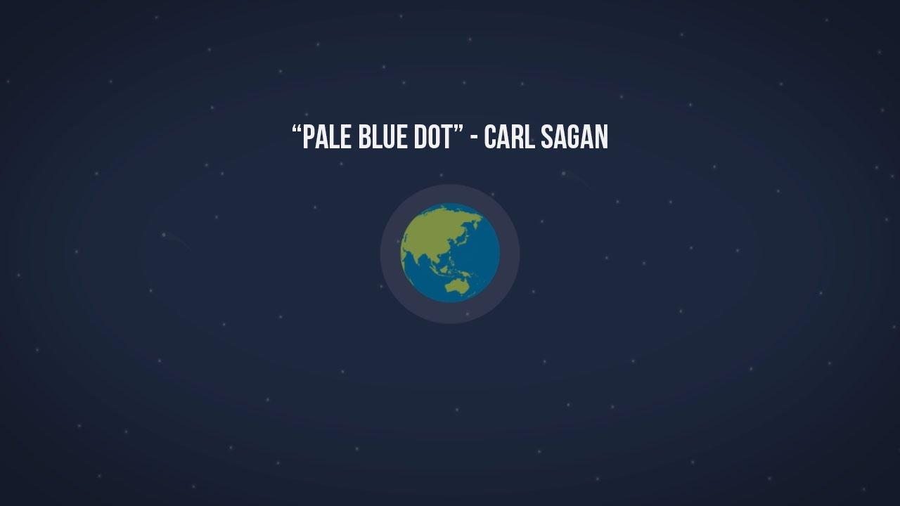 Intermezzo - Pale Blue Dot